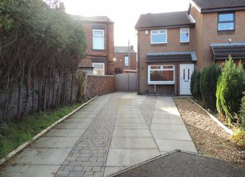 Thumbnail 2 bed semi-detached house to rent in Lupton Street, Chorley
