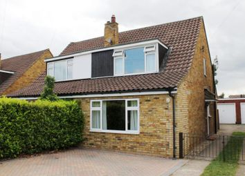 Thumbnail 3 bed semi-detached house to rent in Chaplin Crescent, Sunbury-On-Thames, Middlesex