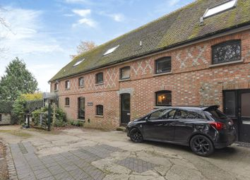 Thumbnail 9 bed detached house for sale in Great Bedwyn, Marlborough