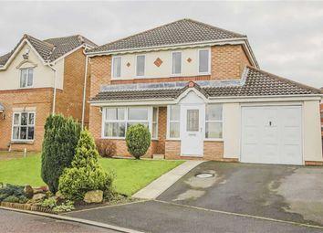 Thumbnail 4 bed detached house for sale in Rosebank, Clayton Le Moors, Lancashire