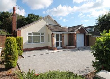 Thumbnail 3 bed detached bungalow to rent in Oakwood Drive, Ravenshead, Nottingham
