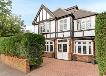 Thumbnail 5 bedroom property to rent in Knighton Drive, Woodford Green, London