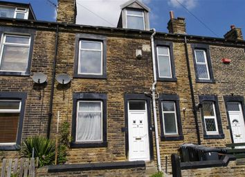 Thumbnail 2 bed terraced house to rent in Hartley Street, Morley, Leeds