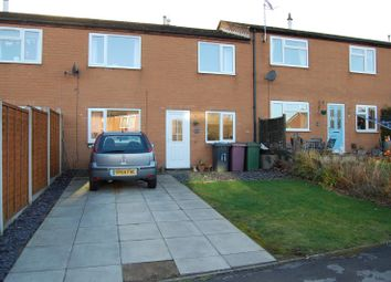 Thumbnail 2 bed town house to rent in 17 Sheards Drive, Dronfield Woodhouse, Dronfield