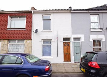 Thumbnail 2 bed terraced house for sale in Wainscott Road, Southsea, Hampshire