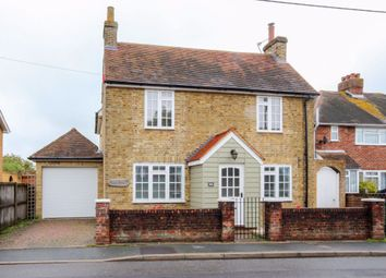 Thumbnail 3 bed property to rent in New Street, Ash, Canterbury