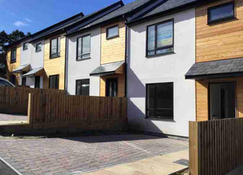Thumbnail 3 bed terraced house for sale in Hafan Yr Harbwr, Abersoch, Pwllheli