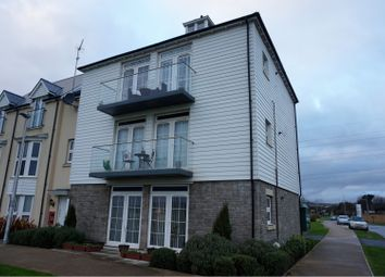 Thumbnail 2 bed flat for sale in 1 Y Corsydd, Llanelli