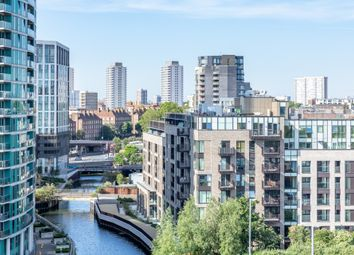 Thumbnail 1 bed flat for sale in Stratford Mill, London