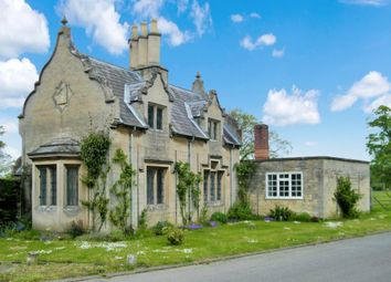 Thumbnail 3 bed cottage for sale in Main Road, Belton, Grantham