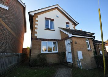 Thumbnail 3 bed semi-detached house to rent in Stroud Road, Freshwater
