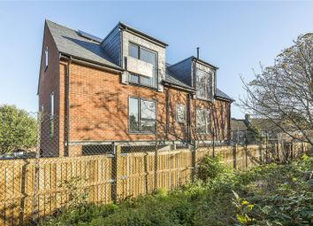 Thumbnail 6 bed detached house for sale in Alcott Close, Hanwell