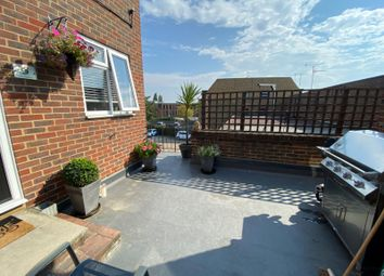 1 bed flat for sale in The Delawares, Foksville Road, Canvey Island, Essex SS8