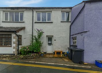 Thumbnail 2 bedroom cottage for sale in The Gill, Ulverston, Cumbria