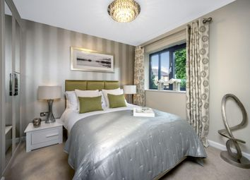 """Thumbnail 2 bedroom flat for sale in """"Wellington Court"""" at London Road, Wokingham"""