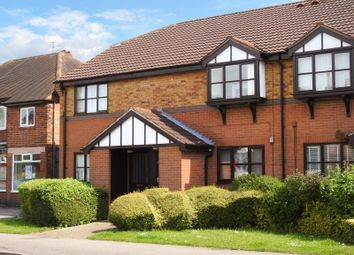 Thumbnail 1 bedroom flat for sale in Douglas Court, Oakdale Road, Bakersfield, Nottingham