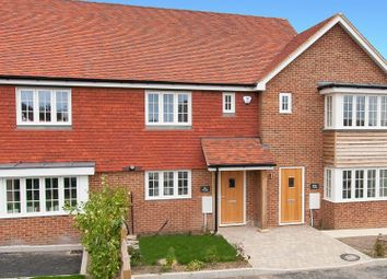 Thumbnail 3 bed property for sale in Bourne Drive, Court Hill, Littlebourne, Canterbury