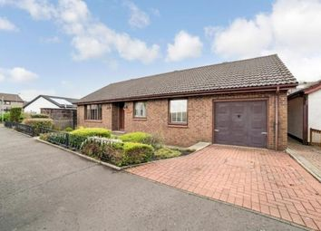 Thumbnail 3 bed bungalow for sale in Beechwood Gardens, Tillicoultry, Clackmannanshire