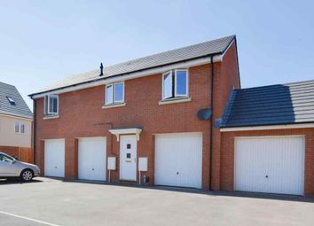 Thumbnail 2 bed flat for sale in Mascroft Road, Trowbridge