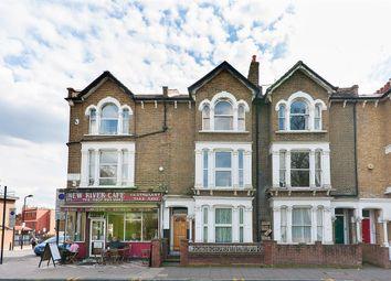 Thumbnail 1 bed flat to rent in Stoke Newington Church Street, London