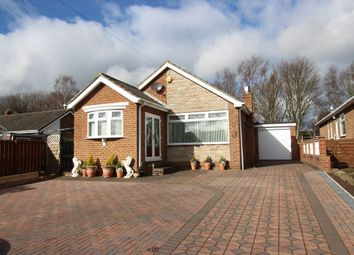 Thumbnail 2 bedroom bungalow for sale in Towneley Fields, Rowlands Gill