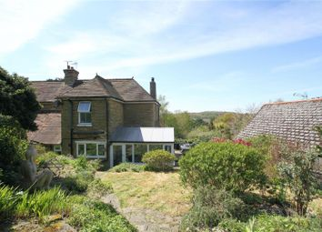 Thumbnail 3 bed semi-detached house for sale in Church Hill, Harbledown, Canterbury