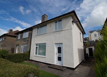 Thumbnail 3 bedroom property to rent in Calder Avenue, Whitehaven