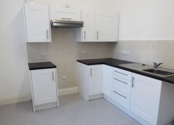 Thumbnail 1 bed flat to rent in Alexandra Road, Penzance