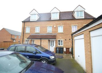 Thumbnail 3 bed terraced house for sale in St. Mathew Way, Leeds