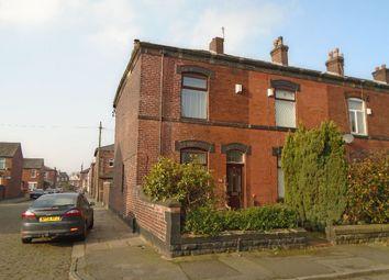 Thumbnail 2 bedroom terraced house to rent in Devon Street, Bury