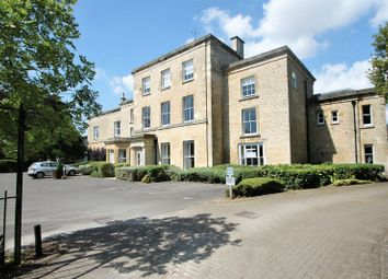 Thumbnail 2 bed flat to rent in Chesterton Lane, Cirencester, Gloucestershire.