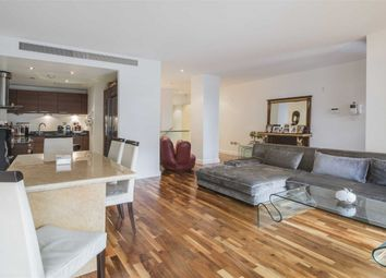 Thumbnail 3 bedroom flat for sale in The Galleries, London
