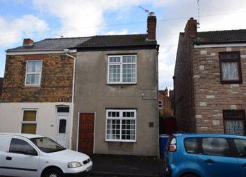 Thumbnail 2 bed semi-detached house to rent in Arkwright Street, Gainsborough