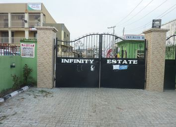 Thumbnail Bungalow for sale in Infinity Estate, Nigeria
