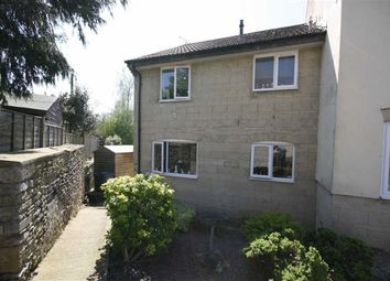 Thumbnail 1 bed end terrace house for sale in Darcy Close, Chippenham, Wiltshire