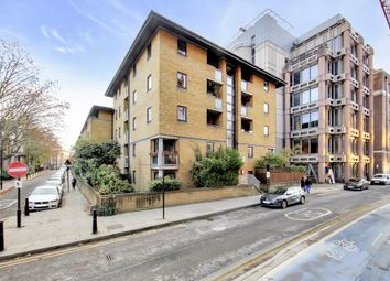 Thumbnail 1 bedroom flat for sale in Royal Mint Street, London