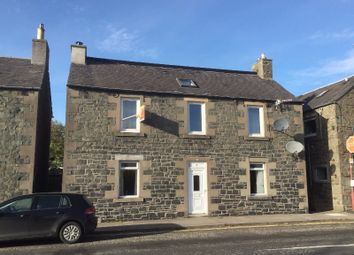 Thumbnail 3 bed flat to rent in Hall Street, Galashiels, Borders