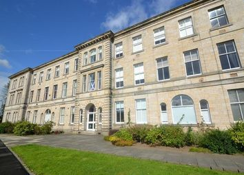 Thumbnail 2 bed flat to rent in St. Leonards Street, Dunfermline