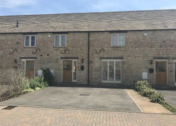 Thumbnail 3 bed barn conversion for sale in Old Hall Mews, Cottesmore, Oakham