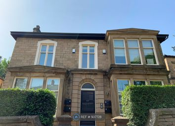 2 bed flat to rent in Western Bank, Sheffield S10