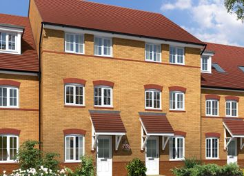 """Thumbnail 4 bedroom semi-detached house for sale in """"Fawley"""" at Winnington Avenue, Northwich"""