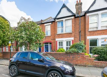 Thumbnail 2 bed flat for sale in Courtney Road, London
