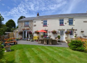 Thumbnail 4 bed cottage for sale in Blackwater, Truro