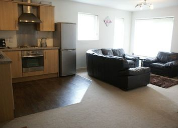 Thumbnail 2 bed flat to rent in Hartley Court, Cliffvale, Stoke On Trent