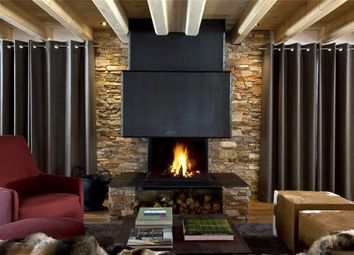 Thumbnail 5 bed property for sale in Chalet Gabro, 67 Hohneggweg, Saas-Fee, 3906
