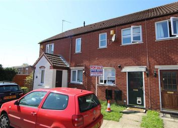 Thumbnail 2 bed terraced house for sale in Lovage Close, Churchdown, Gloucester