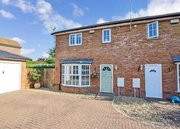 3 bed semi-detached house for sale in Dover Road, Barham, Canterbury, Kent CT4