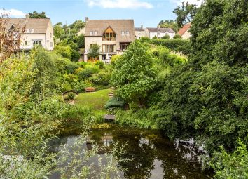 Thumbnail 4 bed detached house for sale in Kingsmill Lane, Painswick, Stroud, Gloucestershire