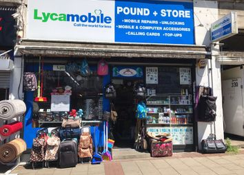 Thumbnail Retail premises for sale in Rayners Lane, Harrow