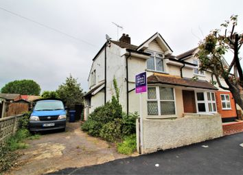 3 bed semi-detached house for sale in Crescent Avenue, Little Thurrock RM17